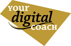 Your Digital Coach Logo